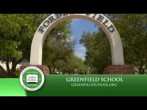 SoMo Studios presents Greenfield School TV Commercial