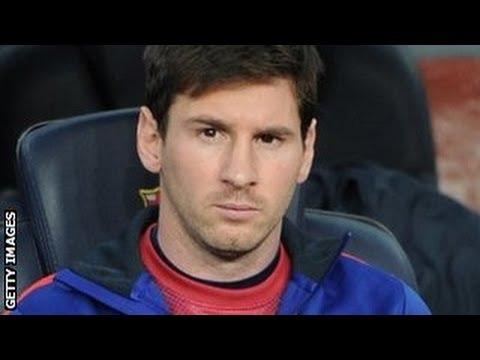 Lionel Messi PSG Transfer?