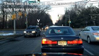 Bad Drivers of South Jersey 1