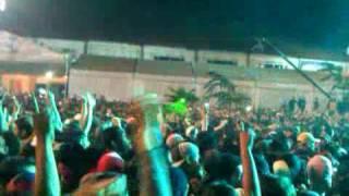 Konser noah rusuh 2015
