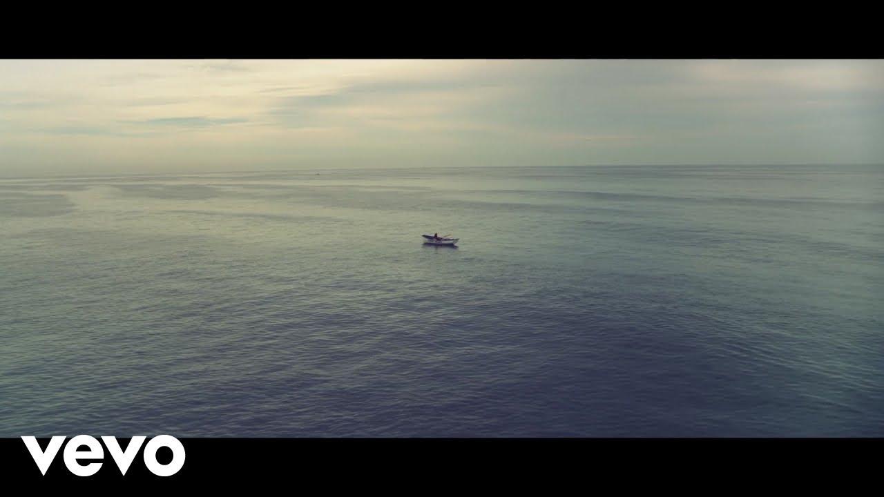 Mumford & Sons - Guiding Light (Lyric Video)