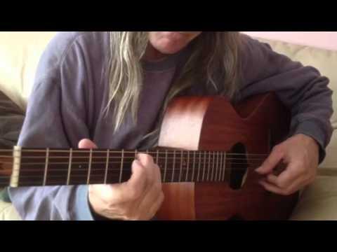 chambertin #6 bert jansch how to play