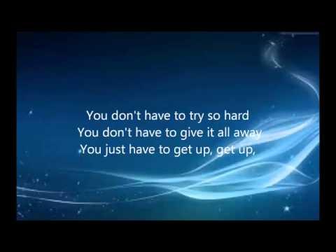 Colbie Caillat - try lyrics natchima p