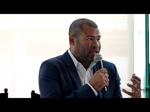 Jordan Peele ('Get Out') On How White Audiences Have Responded To The Film