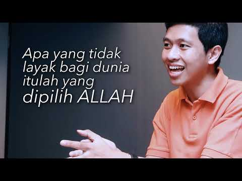 KERELAAN HATI - Prayson Manubulu ( We For God )