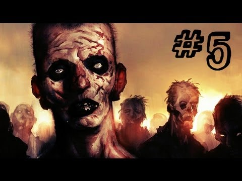 State of Decay Gameplay Walkthrough Part 5 - Fear Itself