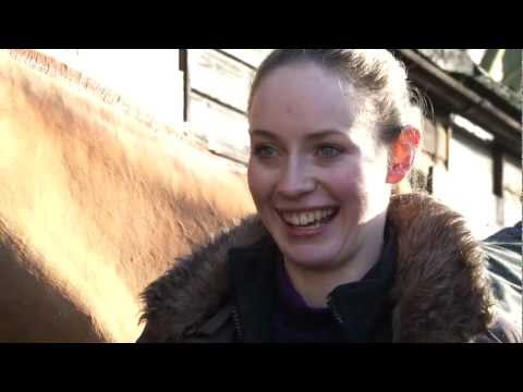Daisy Coakley - Event & Dressage Rider
