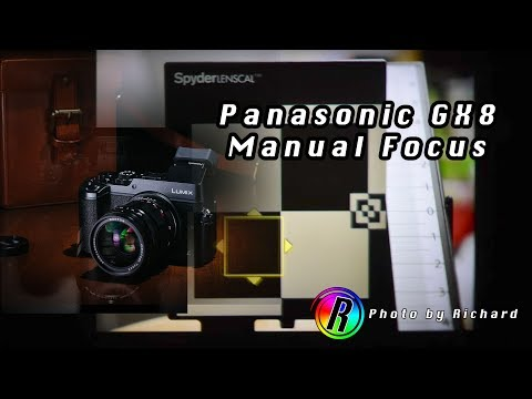 Panasonic Lumix GX8 Review - Manual focus - Review By Richard