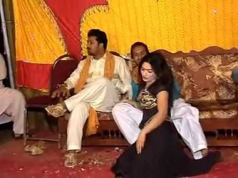 Sialkot mujra wedding