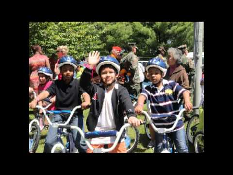 Bikes For Kids Foundation Bikes For Kids Foundation For
