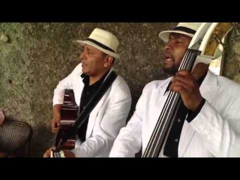 The Havana Club Trio