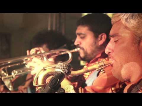 Sonora Baron La Receta Fiesta Clausura Augm 2014
