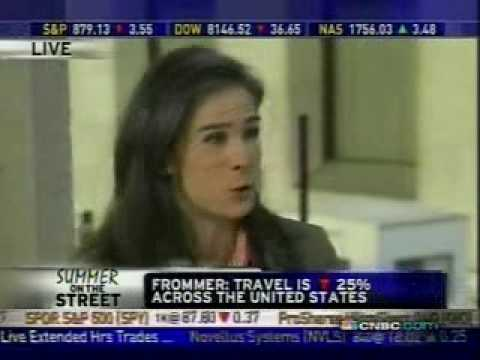 Pauline Frommer-Summer Travel Cancun on Closing Bell CNBC