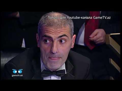 Что? Где? Когда? Азербайджан - Четвертая игра осенней серии. 25.11.2017
