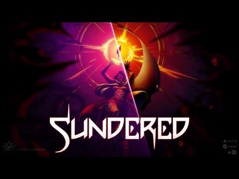 Sundered Finisher | Обзор игры 🔥 играем в Sundered Finisher (Конец раскола) ►