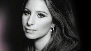 Barbra Streisand - Woman In Love  With Lyrics