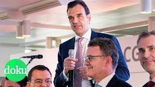 Die Reichen und Mächtigen: Wer regiert Deutschland? - Ungleichland (3/3): Macht | WDR Doku