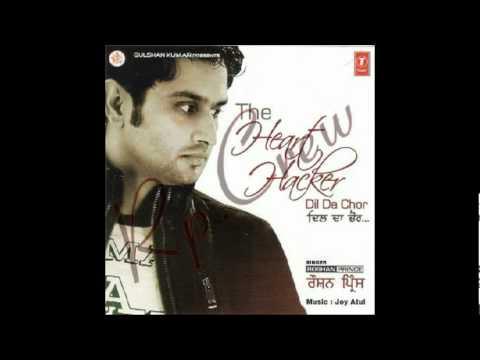 Kudi Rajj K Sunakhi By Roshan Prince New Aulbum The Heart Hacker Must Watch video
