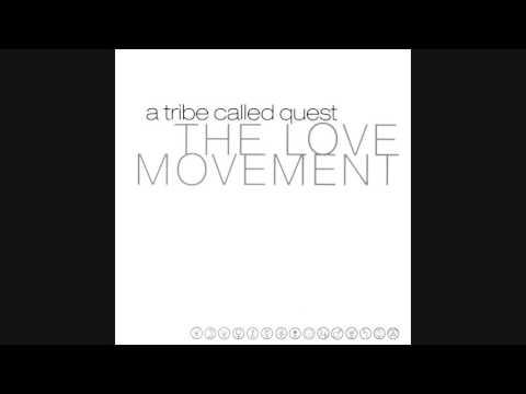 A Tribe Called Quest - Hot 4 u
