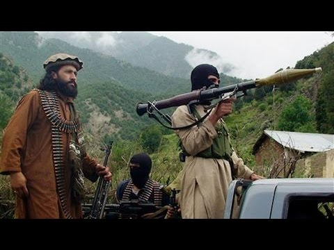 Pakistan Taliban: School Massacre Was Act of Revenge
