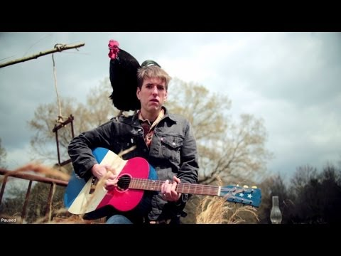 John Murry / SOUTHERN SKY / Official Video