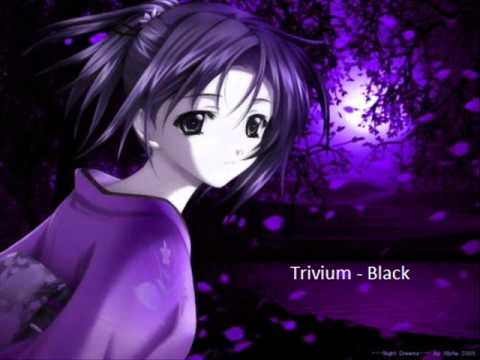 Nightcore - Black