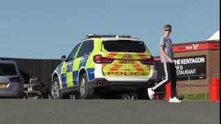 upload kent police patrol  Brands hatch Formula Ford festival 21Oct18 114p