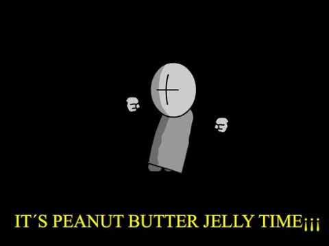 Madness Combat - It´s peanut butter jelly time¡¡¡
