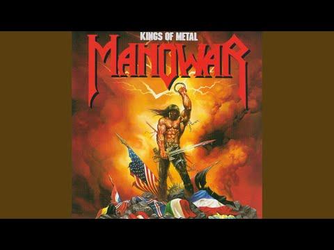 Manowar - Pleasure Slave