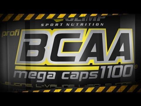 Что такое BCAA и как их
