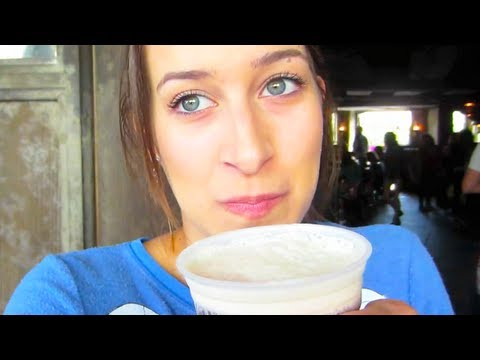 BUTTER BEER WASTED! (3.25.13 - Day 1425)