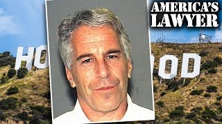 A Celebrity Love For Epstein The Pedophile ❤️