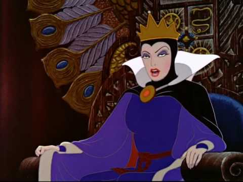 Snow White-The Best of the Queen Part 1-(Russian)
