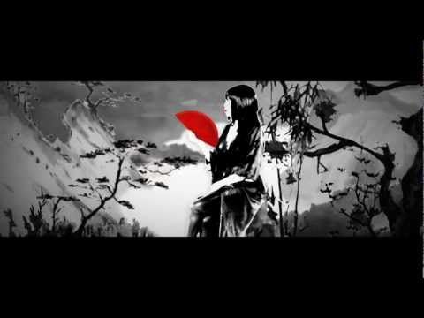 Amanda Lear – Chinese Walk – Official music video- NEW ALBUM 17 MARCH 2014