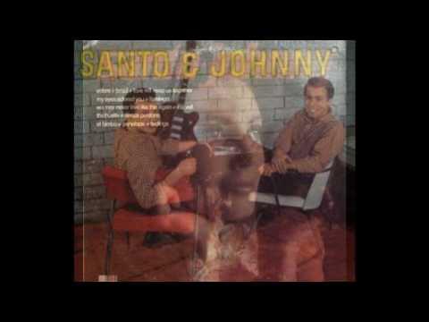 Santo and Johnny Farina-Amante