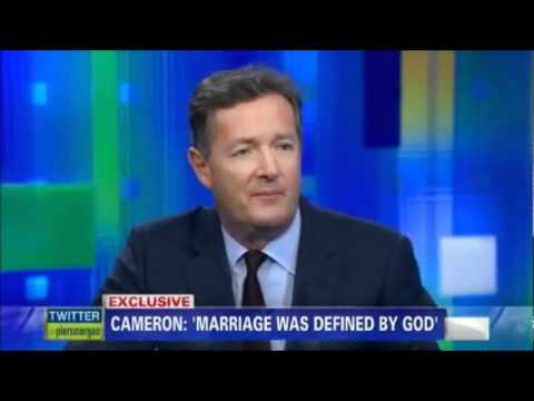 CNN: Kirk Cameron Interview - Gay Marriage
