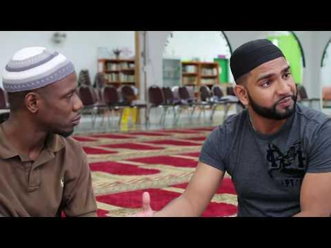 Radical Imaam With A New American Muslim ᴴᴰ | Short Islamic Film