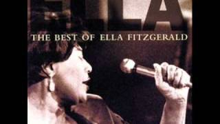 Watch Ella Fitzgerald The Real American Folk Song video