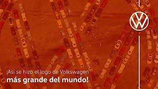 ¿Conoces la silueta gigante de Vocho?   Volkswagen México