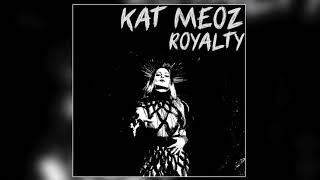 Kat Meoz - Trouble (Official Audio)