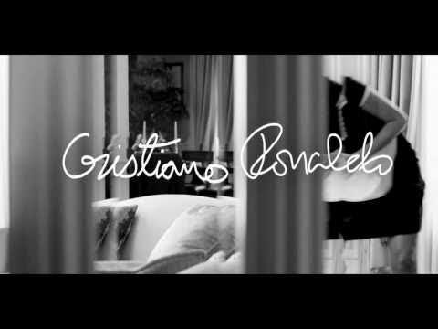 Cristiano Ronaldo - New Armani commercial HD