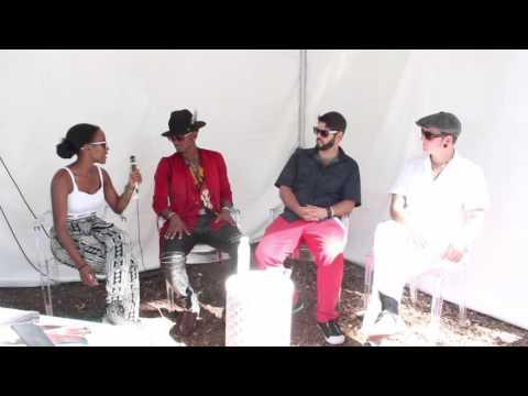 ACL 2015: Con Brio Interview, Kiss The Sun + more