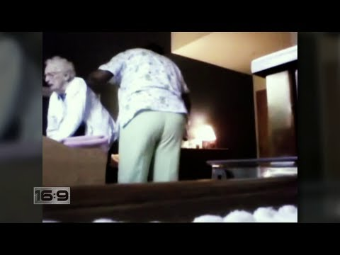 16x9 - The Reel Truth: Senior's home abuse caught on camera