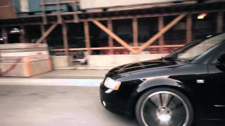 Audi A4 Turbo Wagon