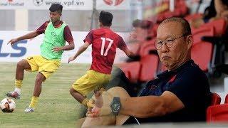 ĐIỂM TIN TỐI 10/7: Kết quả U23 Việt Nam vs U18 Việt Nam, HLV PARK khó hài lòng