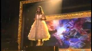 "♛,JACKIE EVANCHO 2011 THE Finale Americas got talent mp4""♥""  You Tube Edition"