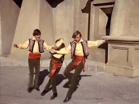 Monkees - Ill Be Back Up On My Feet