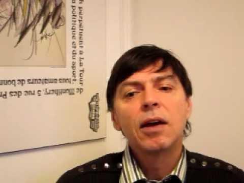 Rencontre avec Paul Simard, chef du service social au CHUM
