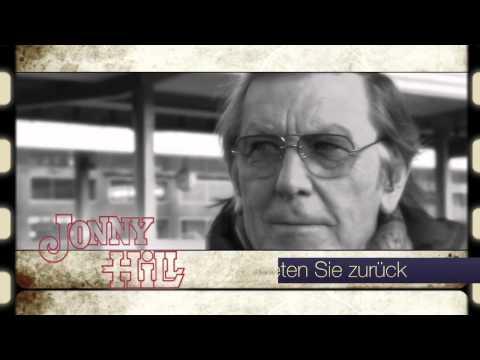 """Jonny Hill Neue CD """"Bitte treten sie zurück"""""""