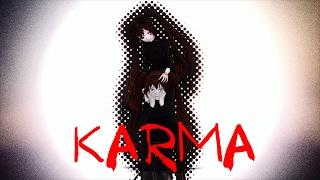 Karma [MMD] +DL